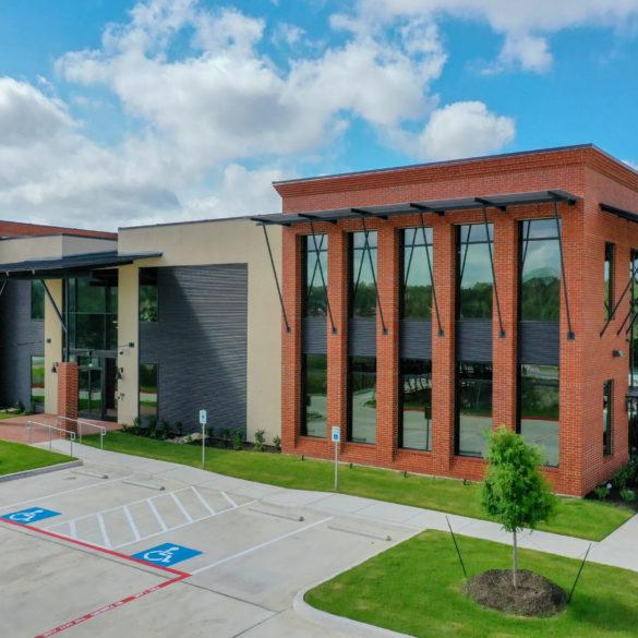 Stoddard Office Building