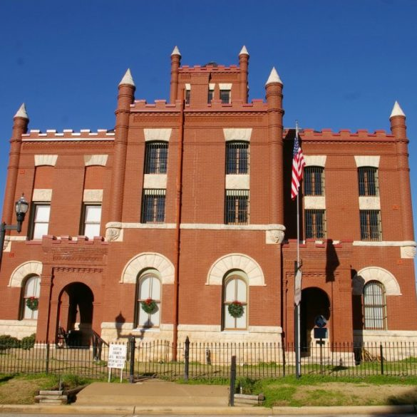 Austin County Jail