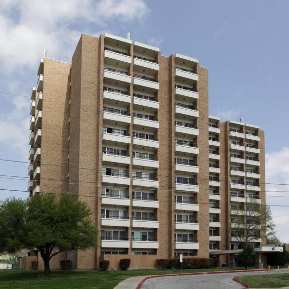 SAHA – Fair Avenue Apartments